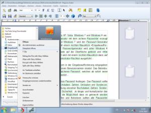 Windows 7 Eingabeaufforderung