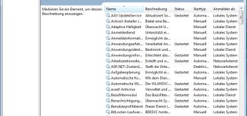 windows7-dienste