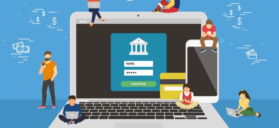 Online-Banking-Sicherheit